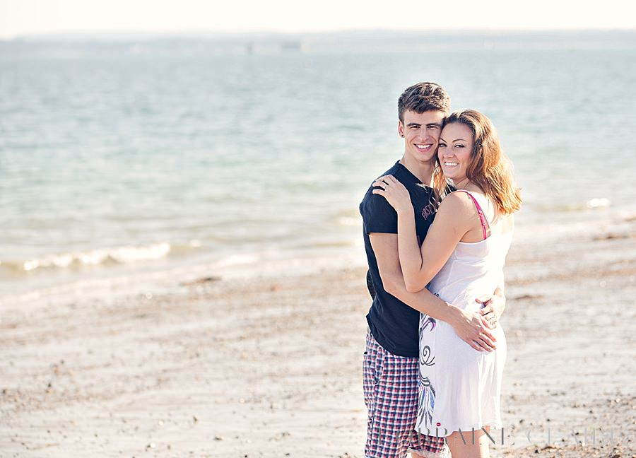 Portsmouth Engagment Session_0003