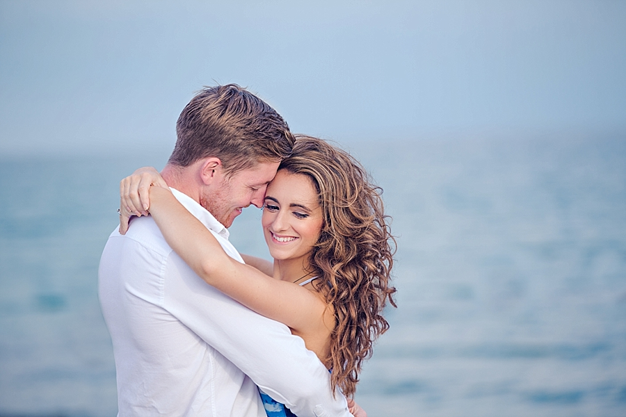 A BREATHTAKING BOGNOR ENGAGEMENT SESSION