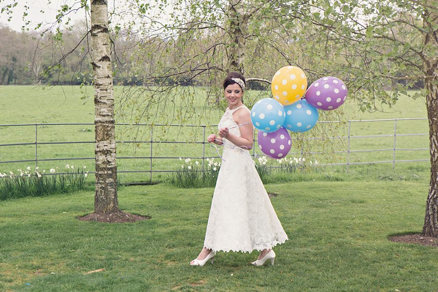 Featured In Your Surrey Wedding Magazine | Gate Street Barn Shoot
