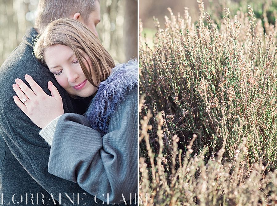 Newlands Corner Engagement Photography_0008