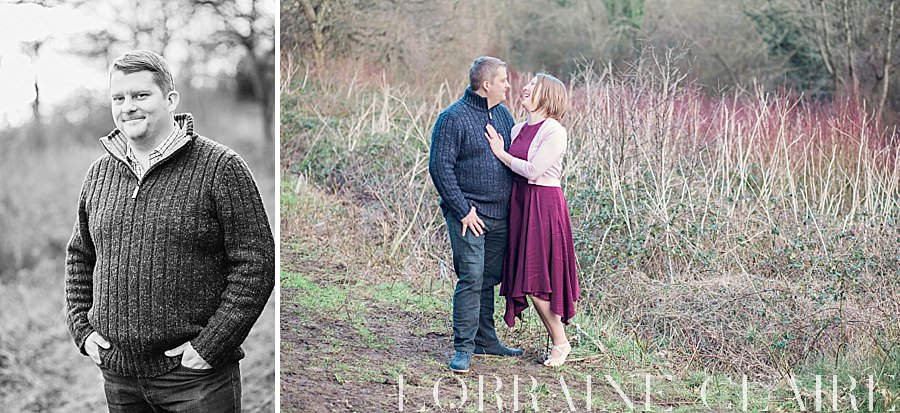 Newlands Corner Engagement Photography_0016