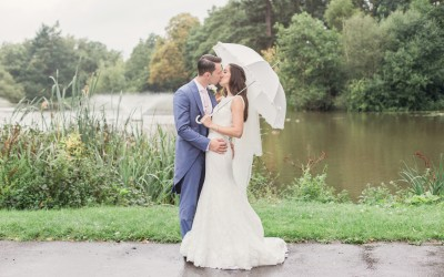 MR & MRS HALL'S WENTWORTH WEDDING