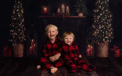 Christmas Minis 2020