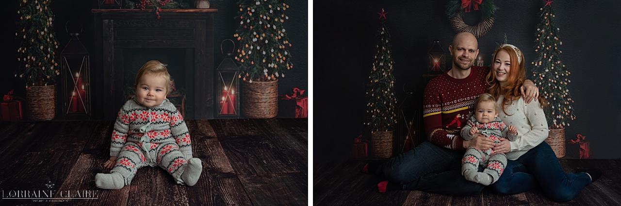 Christmas Mini Photos 1